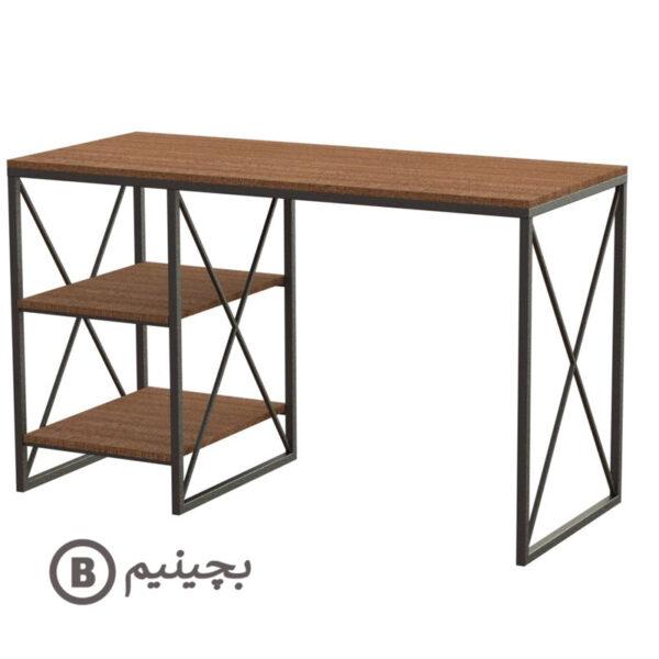 میز پایه فلزی