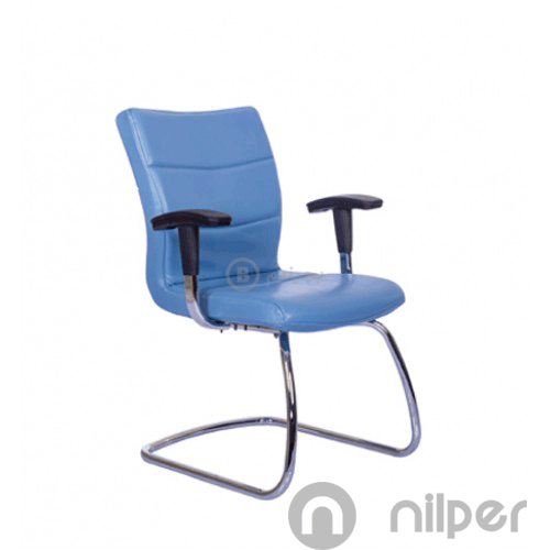 صندلی-اداری-نیلپر