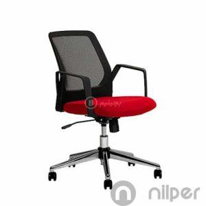 صندلی-نیلپر-اداریSK666S