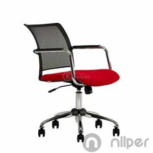 صندلی نیلپر اداری SK450