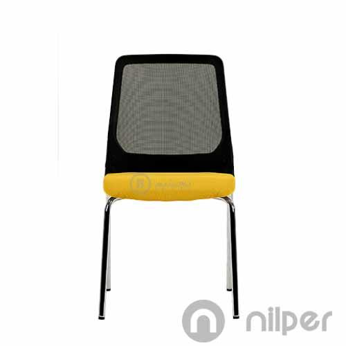 صندلی نیلپر اداری SH666X