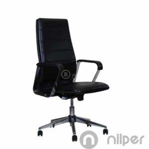 صندلی نیلپر اداری SM869M