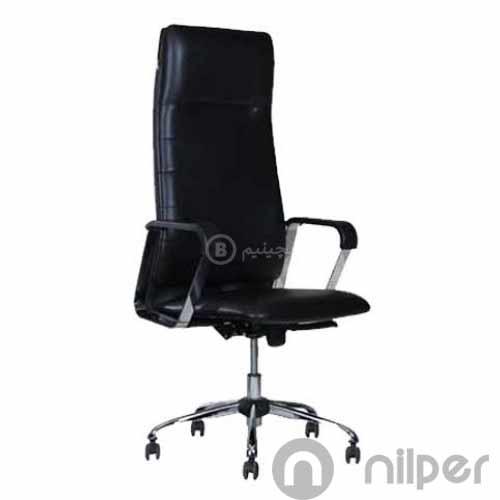 صندلی نیلپر اداری SM969M