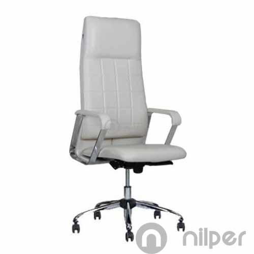 صندلی نیلپر اداری SM969
