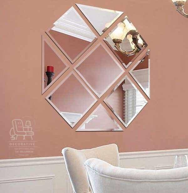 آینه-دکوراتیو